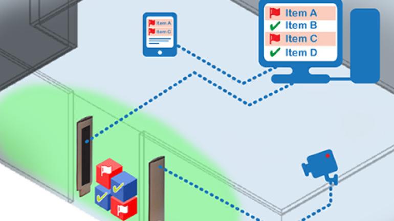 67b7f5b3a7 RFID: Datalogic acquisisce il 20% di R4i